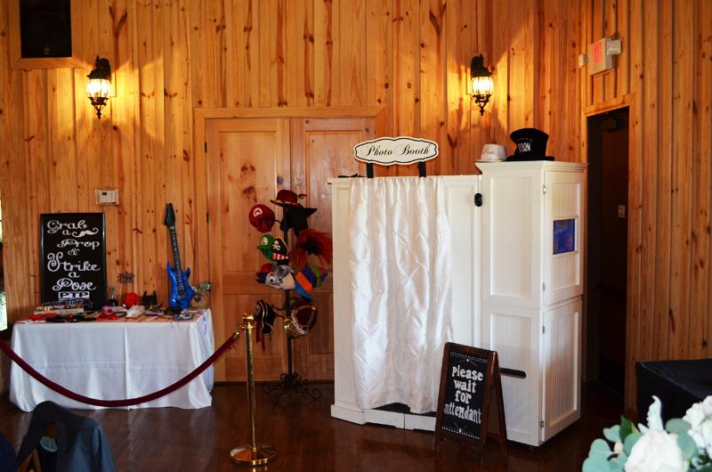 photo booth rental san antonio